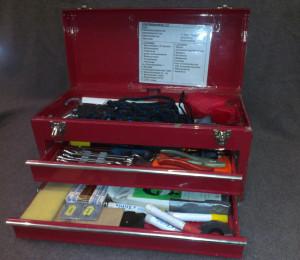 VU-Werkzeugkiste